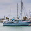 Fishing Boat for sale in Port Aransas Harbor.