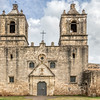 San Antonio Mission Trail: Mission Concepcion
