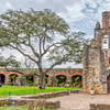 San Antonio Mission Trail: Mission Espada