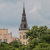 Historic St. Joseph's Catholic Church in downtown San Antonio was built in 1868.