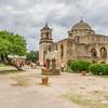 Mission San Jose in San Antonio