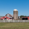 Farm near Jamestown Settlement in Virginia.