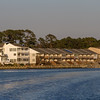 Vacation lodging and resorts on Chincoteague Island on the eastern shore of Virginia.
