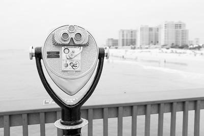 Beach Binoculars