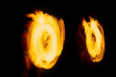 Fire Dancer, Luau, Lahaina