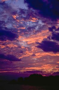 Sunset, Black Rock, Kaanapali