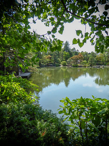 Anderson Japanese Gardens