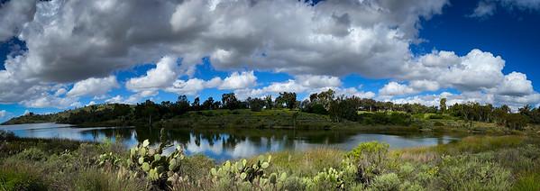 Lake Murray, San Diego