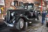 Vintage Ford Truck got a complete makeover