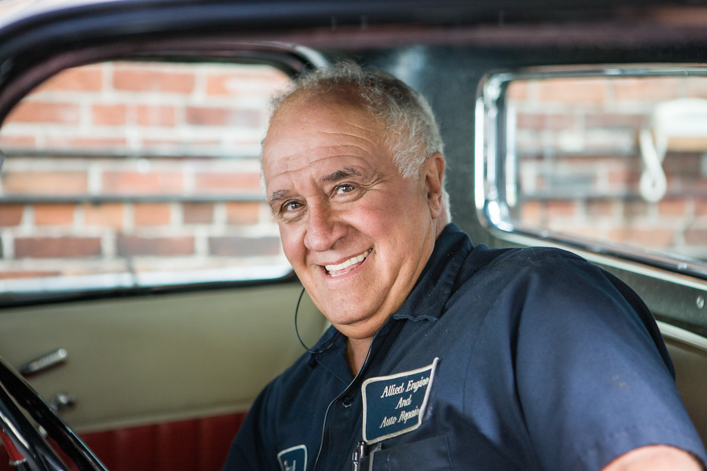 Paul from Allied Engine Auto Repair