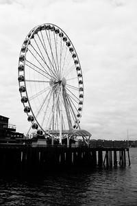 Great Wheel Ferris Wheel