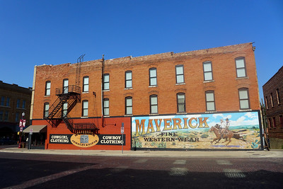 Maverick Building