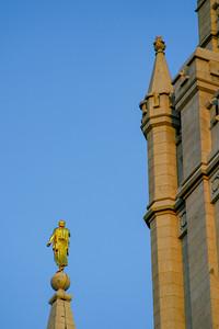 Mornon Church