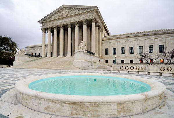 The United States Supreme Court