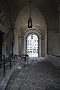 United States Post Office - Federal Triangle