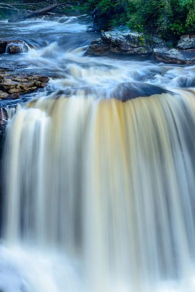 Early Morning at Blackwater Falls