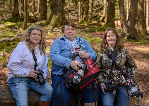 Photos taken at Blackwater Falls in WV