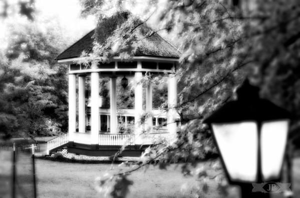 Capon Springs Pavillion
