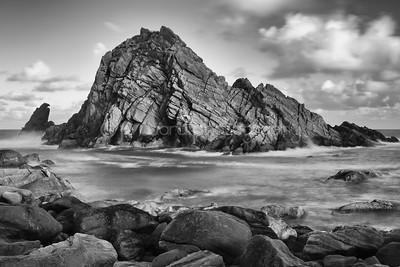 Sugarloaf Rock, Yallingup, Western Australia