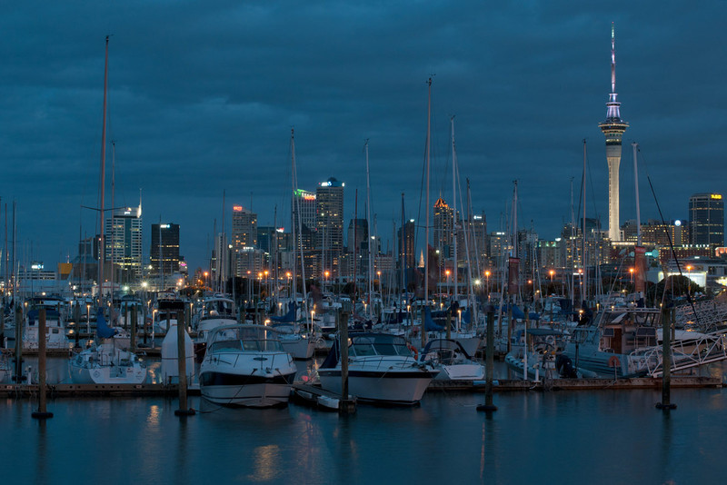 Auckland | New Zealand
