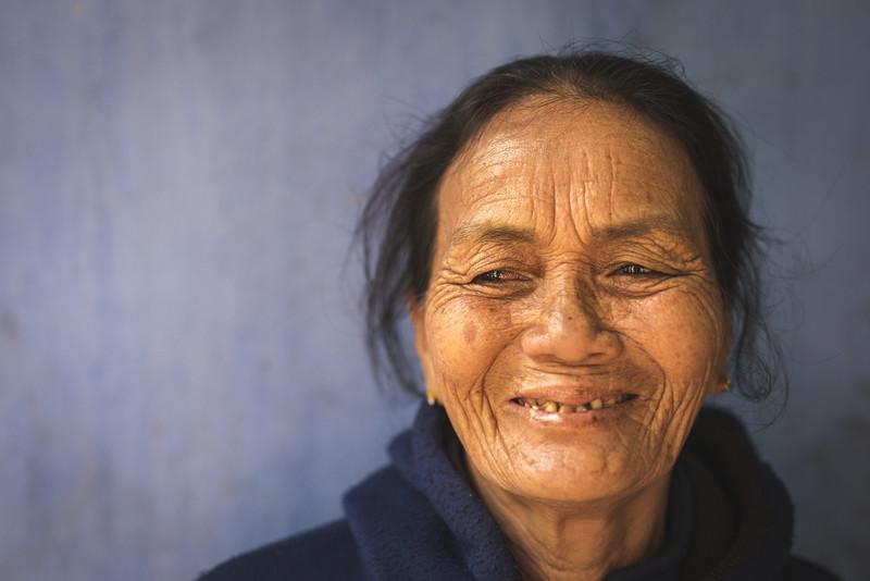 Smiles from Vietnam