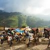 Haitian Market. 2009