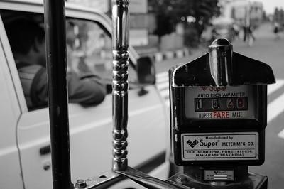 Jaipur rickshaw
