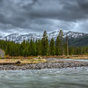 Pebble Creek - Yellowstone National Park