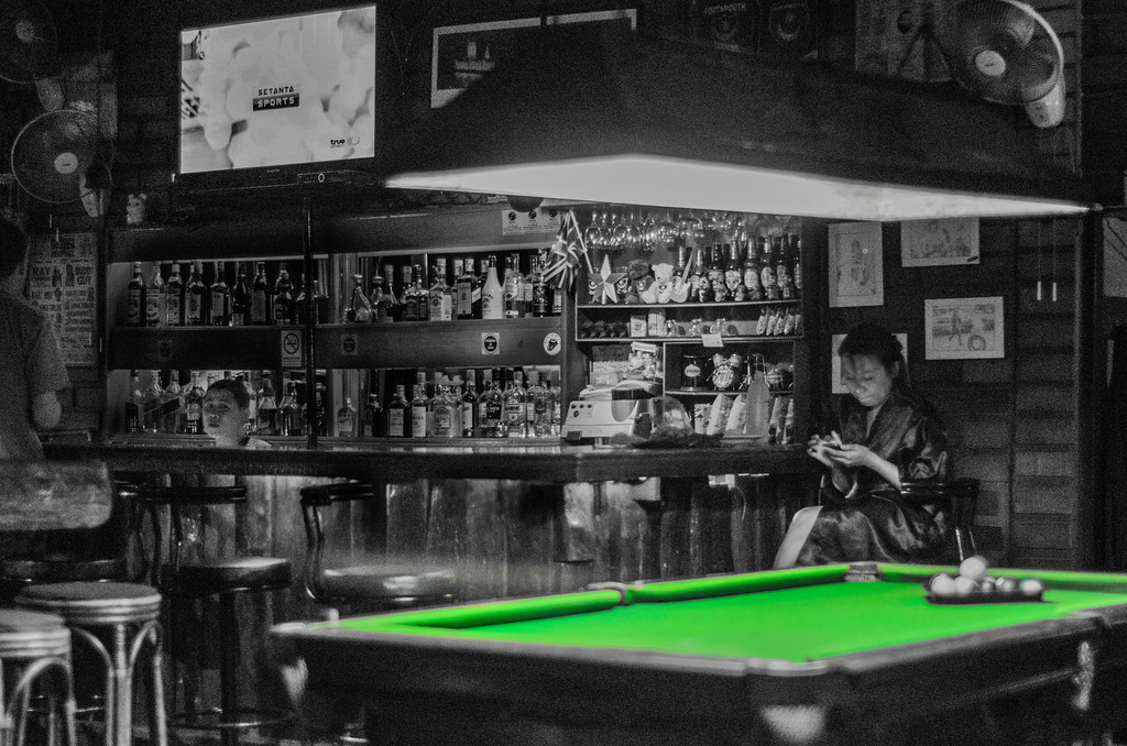 Pool Hall: Chiang Mai, Thailand<br /> <br /> <br /> <br /> <br /> <br /> <br /> <br /> <br /> <br /> <br /> <br /> <br /> <br /> <br /> <br /> <br /> <br /> <br /> <br /> <br /> ;
