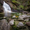 Lady Bath Falls - Mount Buffalo