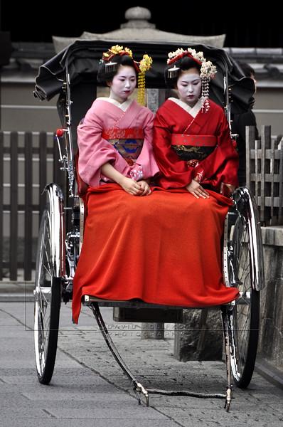 L19 Kyoto, Japan