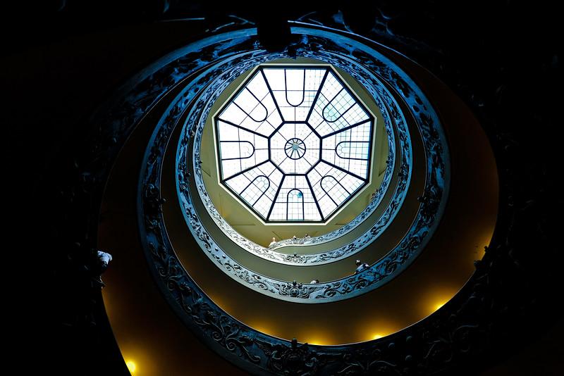 Vatican Museum. Vatican City, Italy