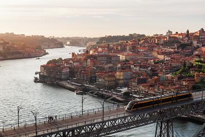 Dom Luiz I Bridge II