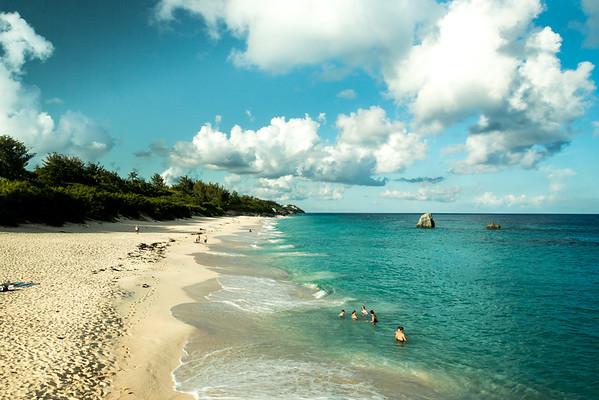 Bermuda, The Islands of Bermuda