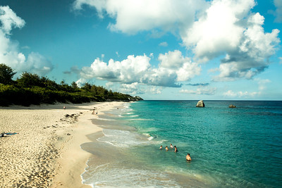 Bermuda, The Islands of Bermuda