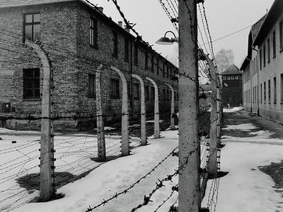 Auschwitz-I