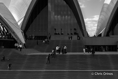 Sydney | Australia Another perspective of the Opera House