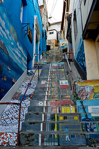 Valparaíso , Chile