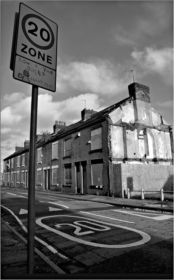 Salford, England