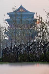 Zhengyangmen gatehouse