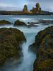 Londrangar Cliffs, Snæfellsnes peninsula, Iceland