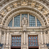 Architecture, Victoria and albert museum!
