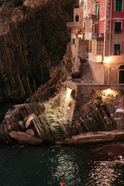 Vernazzia, Italy