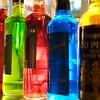 Bottles in Bangkok, Thailand
