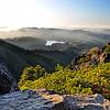 L25 Mt. Tamalpais, California, USA