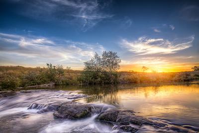 Yea River - Murrindindi