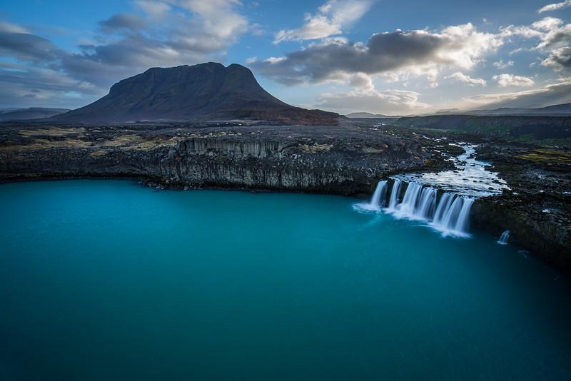 Þjófafoss - Iceland