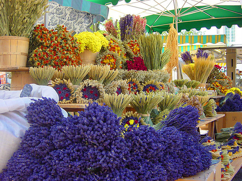 Provence Market Place