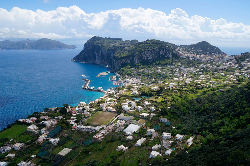 Ana Capri View