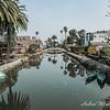 Canals, Venice Beach, California